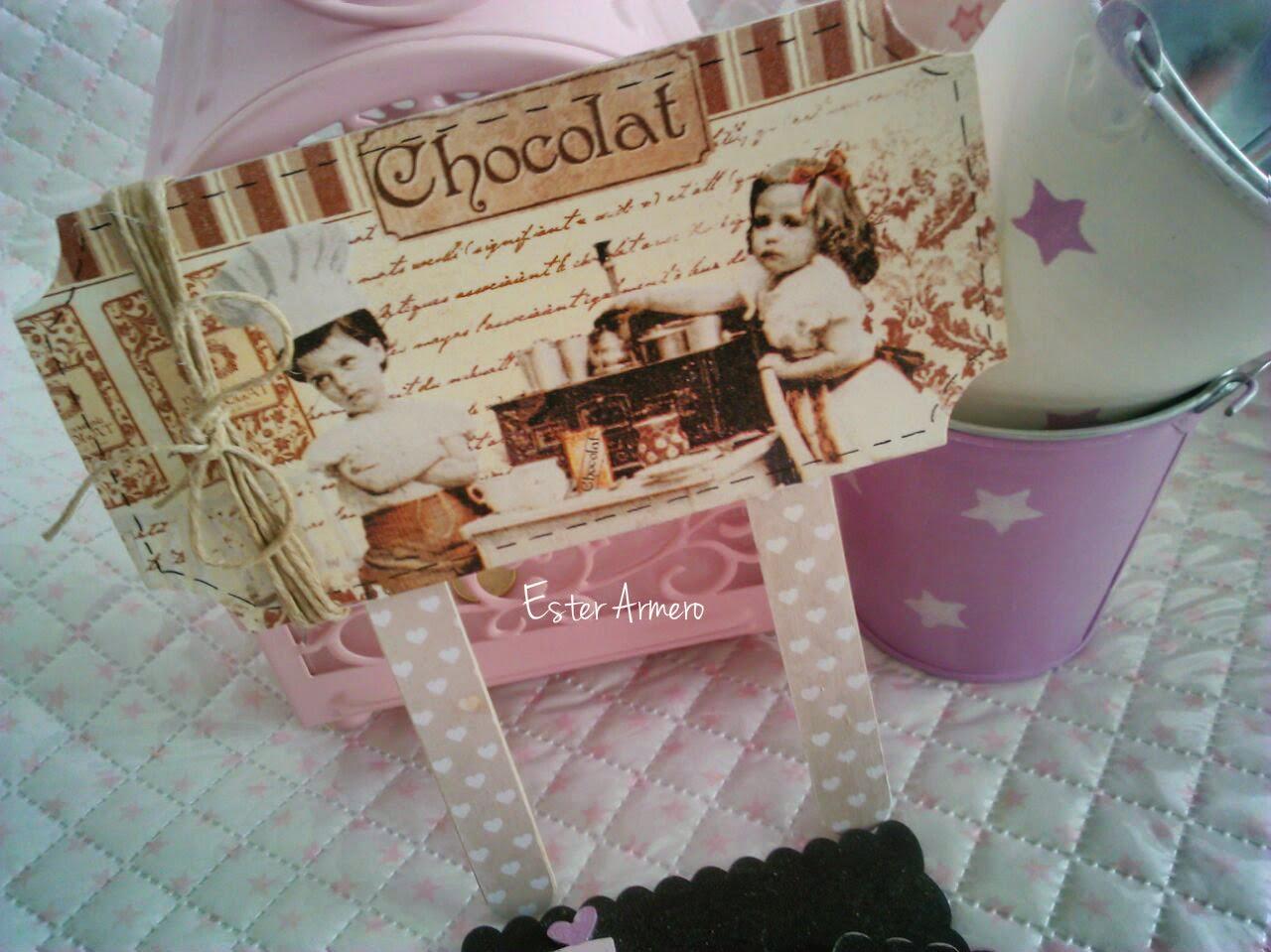 mesas dulces decoracion