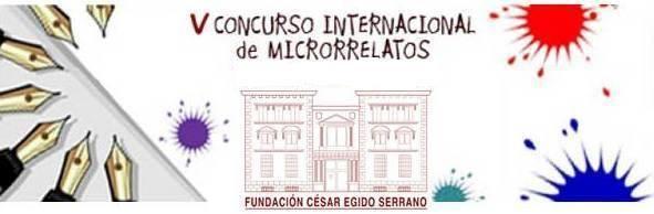 V Premio Internacional de Microrrelatos