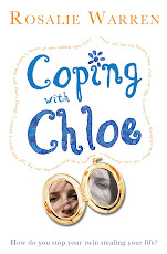 Coping with Chloe - for age 11+