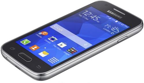 Svelato un nuovo smartphone Kitkat di Samsung: ecco il Galaxy Ace 4