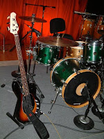 drums and bass image from Bobby Owsinski's Big Picture blog