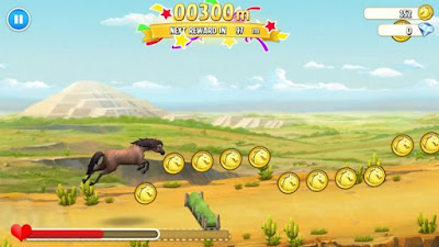 Horse Haven World Adventures MOD APK+DATA 3.2.0