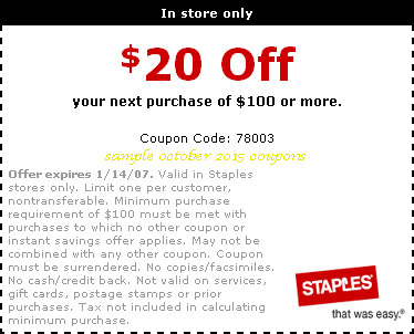 Discount coupon for target