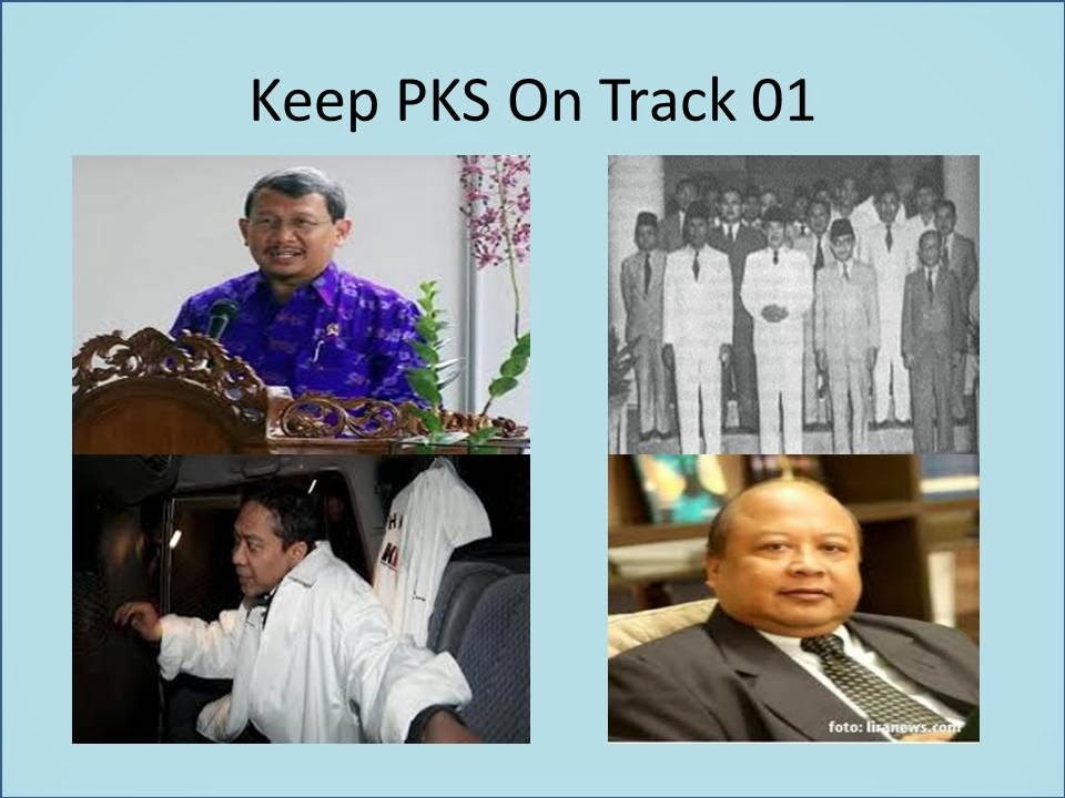 Keep PKS On Track 01