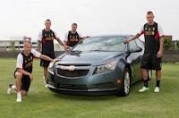 Chevrolet Liverpool