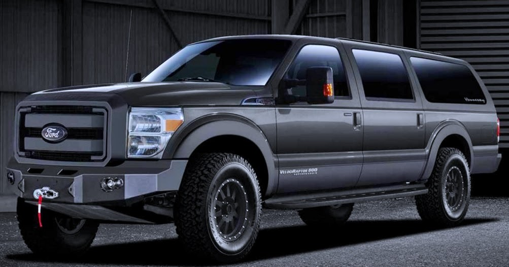 Ford Expedition Overview Generations Carsdirect | Autos Post