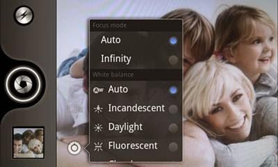 Aplikasi Kamera Android Terbaru dan Terbaik : Gratis