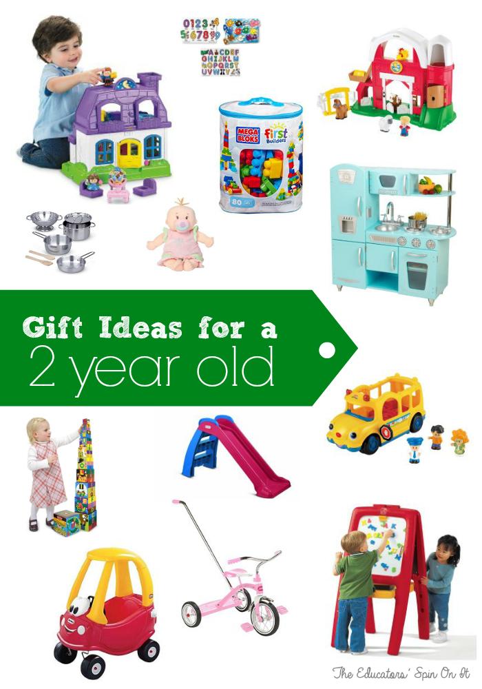 Christmas Gift Ideas For Two Year Old Boy - Eskayalitim