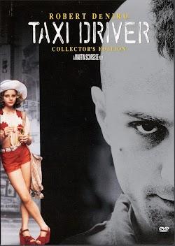 Tài Xế Taxi - Taxi Driver (1976) Poster