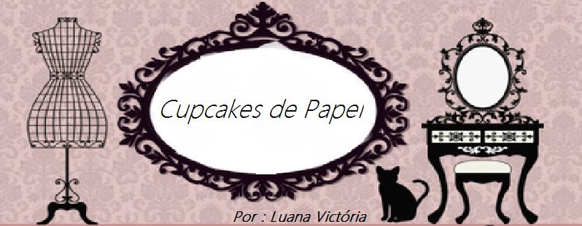 Cupcakes de Papel