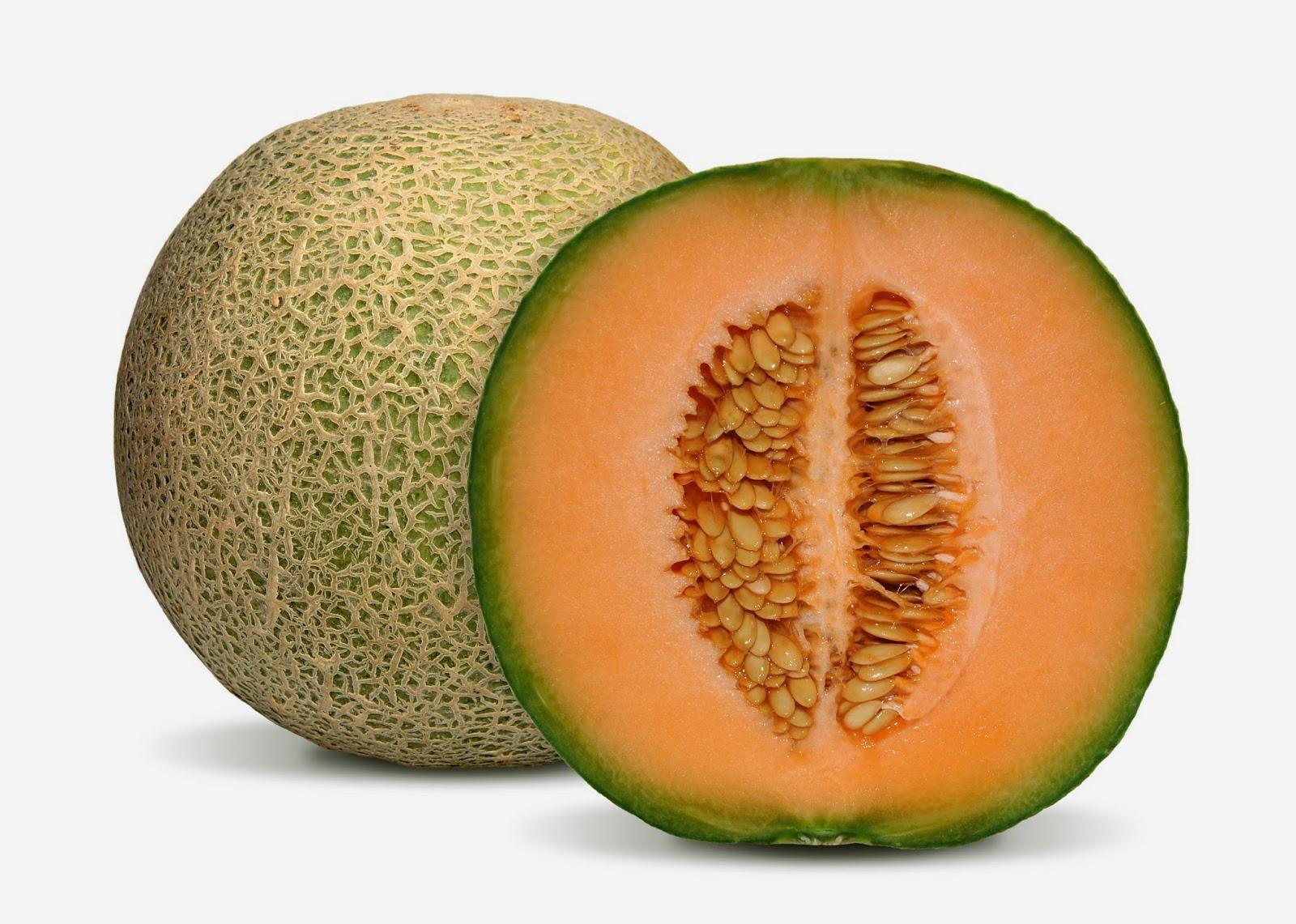 Beneficios de comer Melón