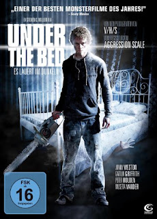 Gewinnspiel: 2x Under the Bed + Nuclear Dawn!