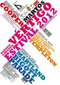 Ediciones anteriores Vértigo Estival