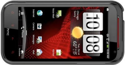 HTC Rezound Price