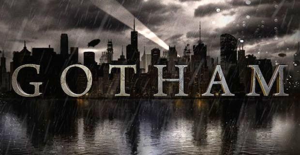 GOTHAM: LA CITTA' CHE TI TRASFORMA [MOVIE & STRIPS]