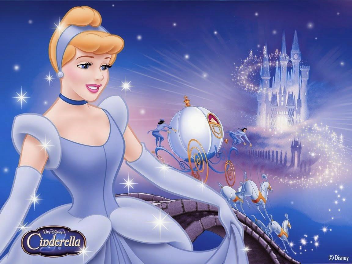 Dongeng Cinderella