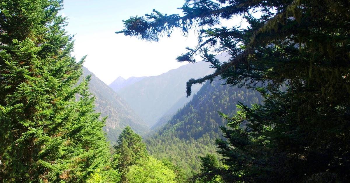 Best pyrenees photos le parc naturel pont d espagne - Office du tourisme cauterets hautes pyrenees ...