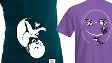Camisetas, tazas, etc