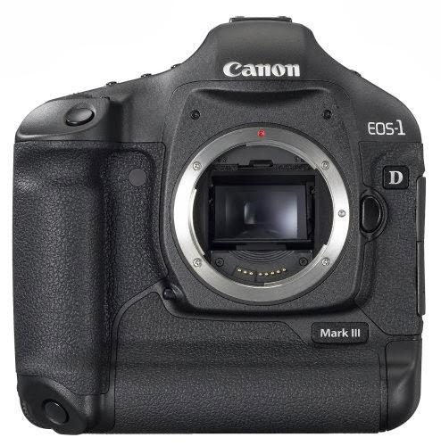 Harga Kamera Canon EOS Terbaru Tahun Ini