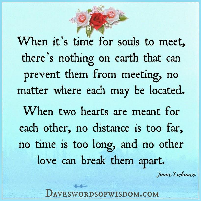 soul ii people meet