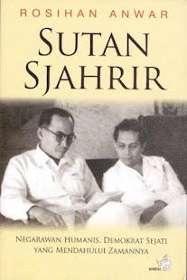 SUTAN SJAHRIR I