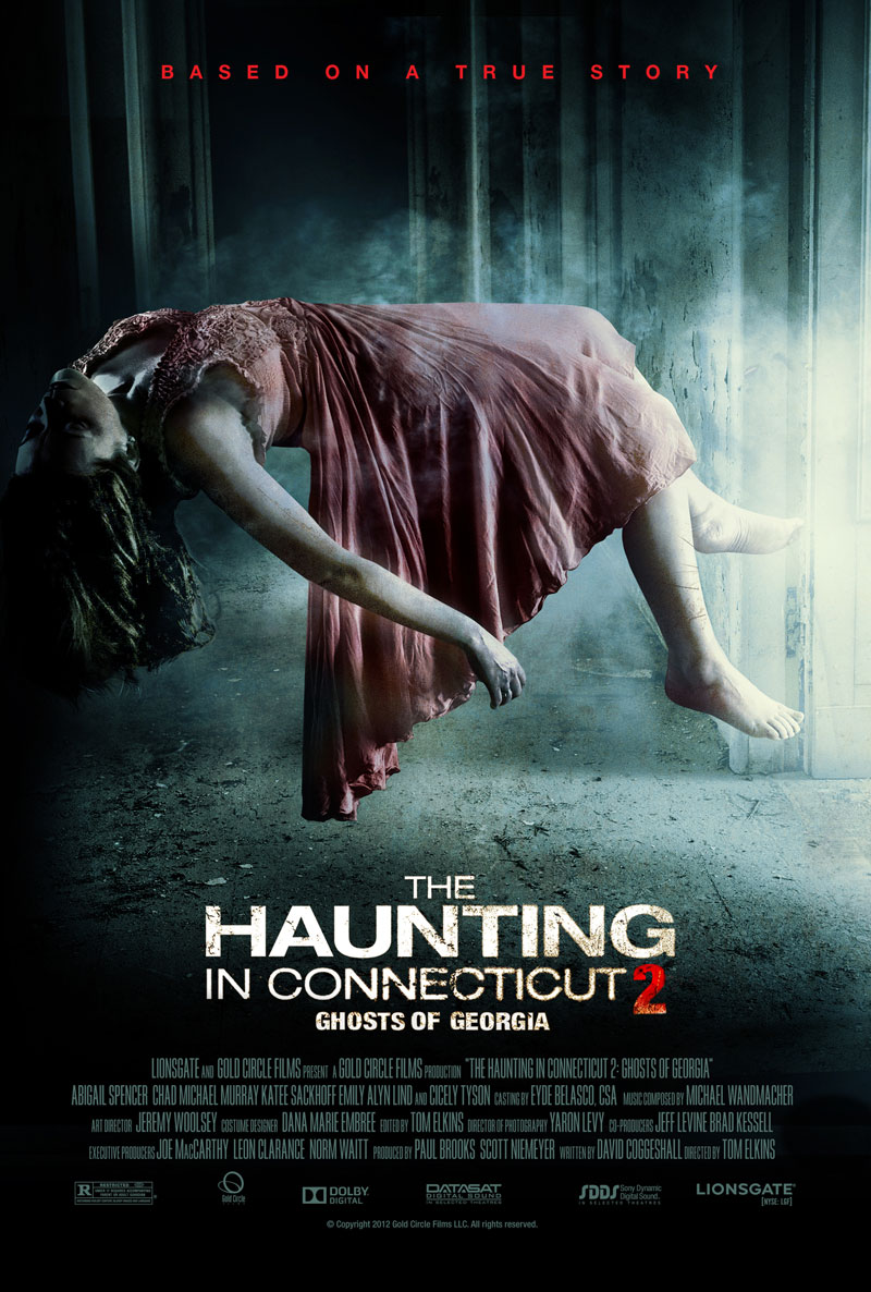 The Haunting in Connecticut 2 : The Ghost of Georgia คฤหาสน์ช็อค 2