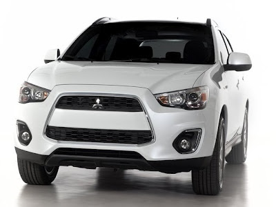 Mitsubishi Outlander Sport 2013 pictures