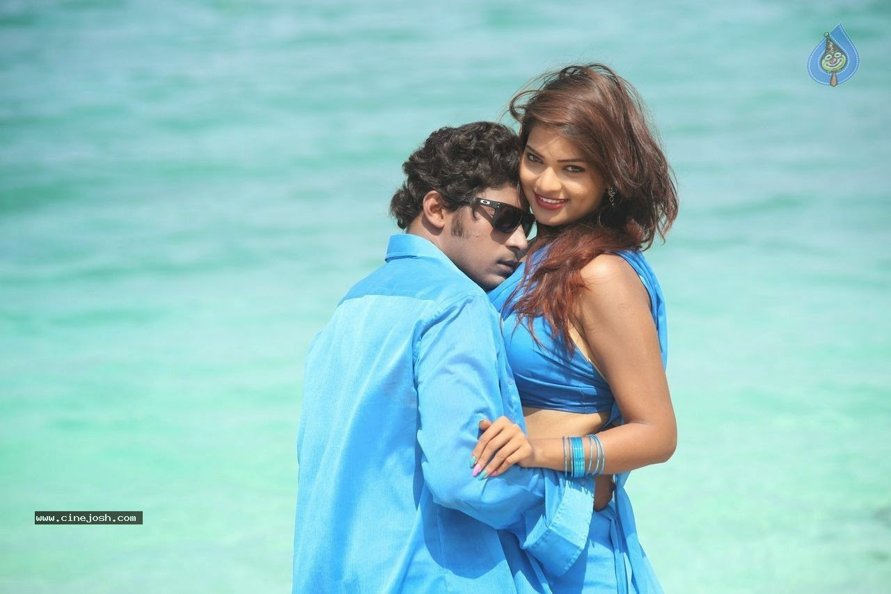 Vinodam 100 percent new stills