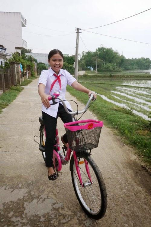 Quán quân 'Giọng hát Việt nhí' Thiện Nhân vào Sài Gòn học tập