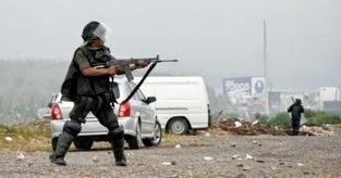 Criminalización en Guatemala