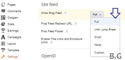 cara mengatasi image tumbnail tidak muncul di homepage blog
