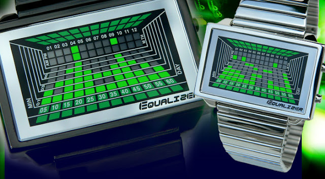 Equalizer High Frequency 2