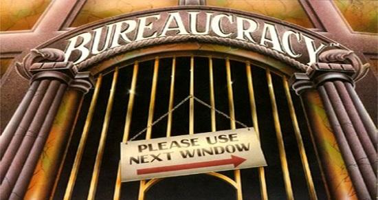 Burocracia, ineficiencia de las administraciones públicas