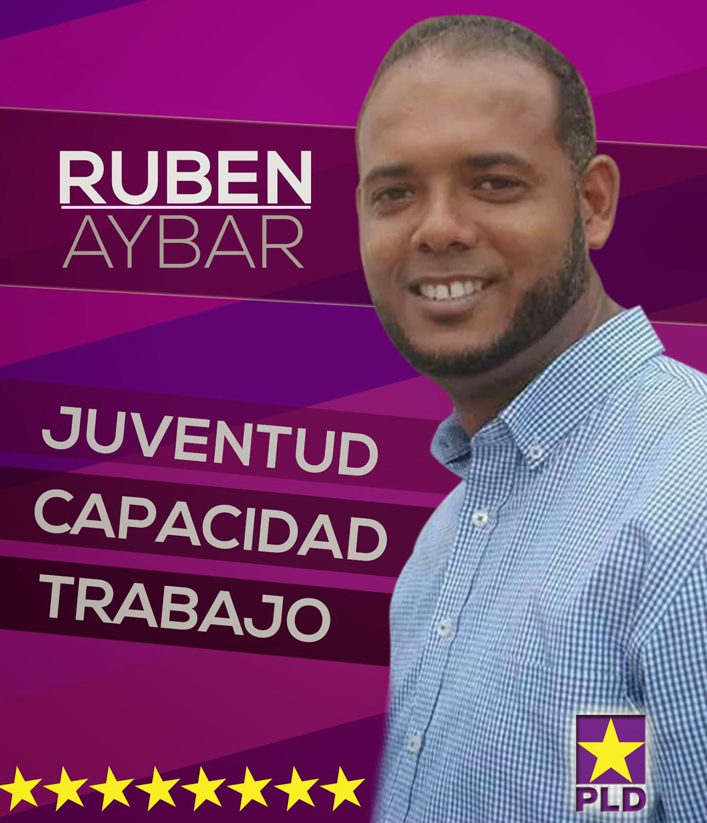Rubén Aybar Regidor