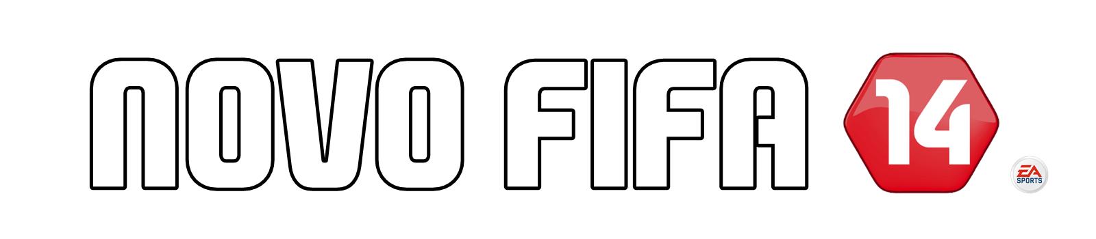 Novo FIFA 14