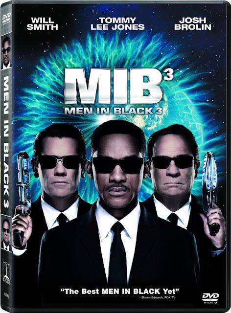 MIB Men in Black III หน่วยจารชน พิทักษ์จักรวาล 3 HD 2012