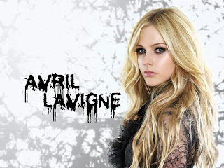 Avril Lavignenin Fotograflari