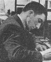 El ajedrecista Román Bordell