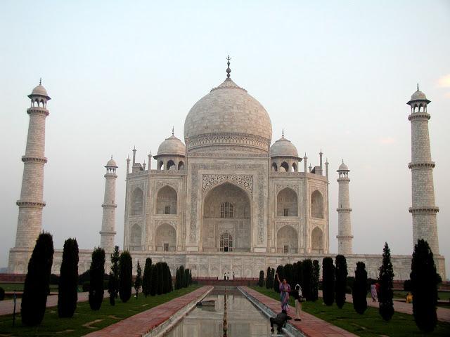 Vacanza India