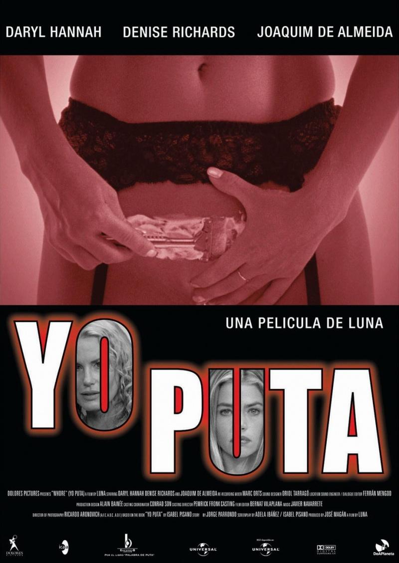 Yo, Puta (2004)