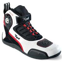 Spidi Boots Xpd3