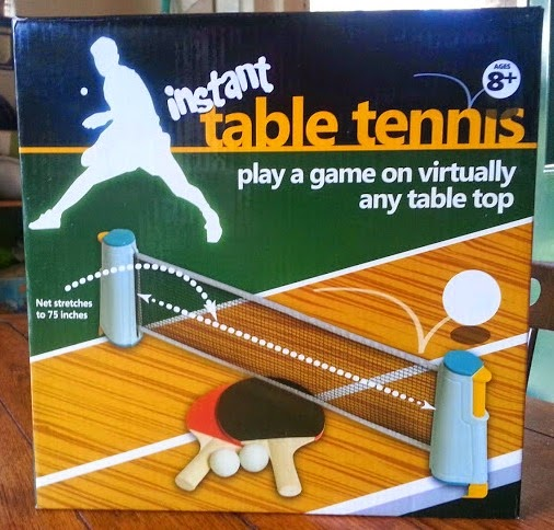 Table Top Table Tennis Ping Pong set