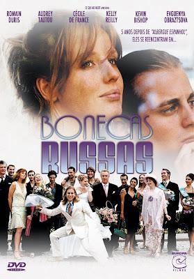 Bonecas Russas - DVDRip Dublado