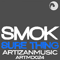 Smok Sure Thing Artizan Music