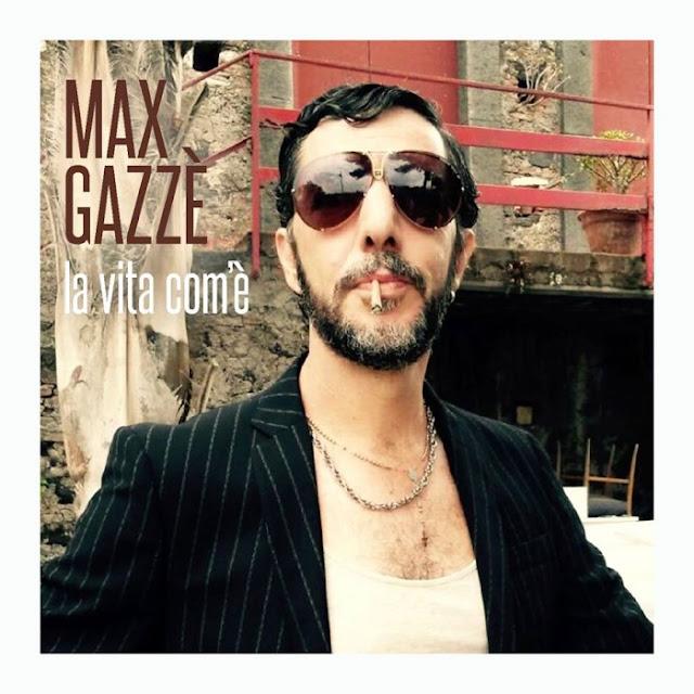 Max Gazzé - La Vita Com'è