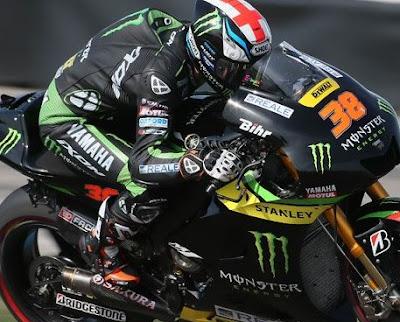 Bos Tech 3 Kerahkan Dua Monsternya Buru Pembalap Ducati