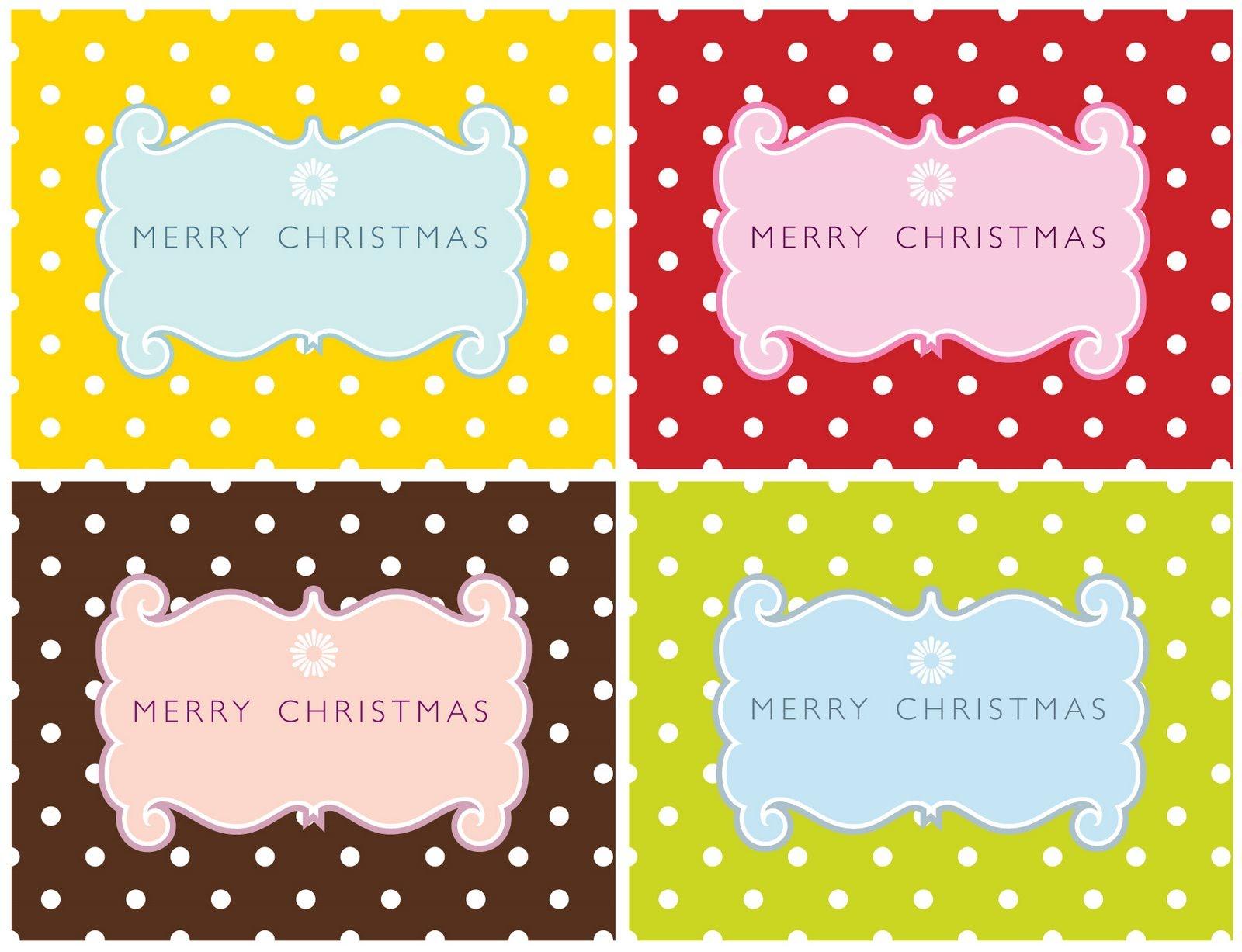 24 days of christmas day 7 free christmas printables