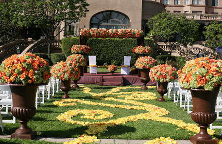 wedding stage decoration real pictures you can suggest a more ideas for