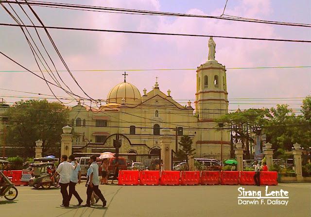 Basilica Minore de Immaculada Concepcion