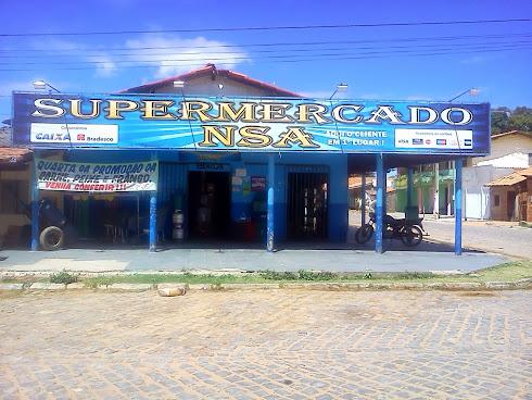 Super Mercado NSA